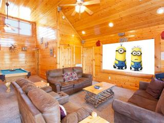 Cherokee Lodge - Pigeon Forge vacation rentals