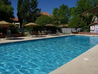 Spacious 2 bedroom Condo - Saint George vacation rentals
