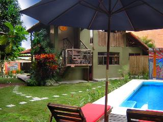 Perfect House with Internet Access and Balcony - Cabuya vacation rentals