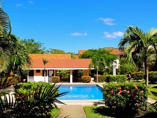 Cozy tropical condo walking distance from beach - Playas del Coco vacation rentals