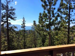 Lake Ski Cabin - Stateline vacation rentals