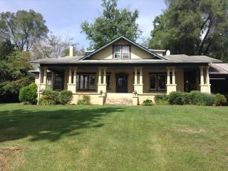 The Manor House - Luray vacation rentals