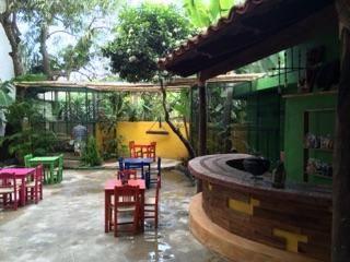 La Morada B&B Shared Bathroom Room - Sayulita vacation rentals