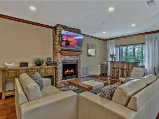 Walk to everything from this brand new luxury condo (ST63) - South Lake Tahoe vacation rentals