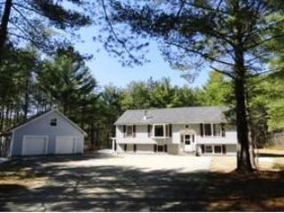 Lakes Region Vacation Home - West Ossipee vacation rentals