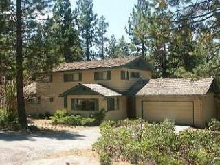 OUTSTANDING SOUTH LAKE TAHOE HOME - Stateline vacation rentals