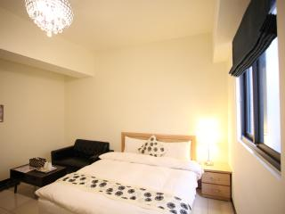 Standard Double Room Includes Game Console - Taichung vacation rentals