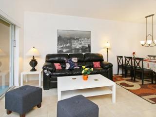 FOUR CORNERS (254CD)  - 2BR 2.5BA Townhome, NEWLY Furnished, Games Room - Davenport vacation rentals