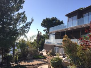 Ocean views  romantic retreat - Malibu vacation rentals