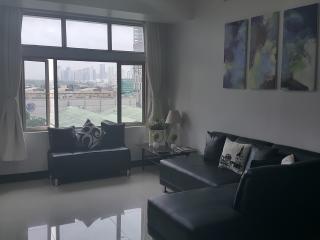 2BR Furnished Condo in Araneta, Cubao, Quezon City - Quezon City vacation rentals