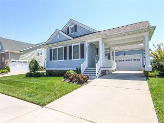 Cozy 3 bedroom House in Fenwick Island with Internet Access - Fenwick Island vacation rentals