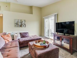 Spacious, dog-friendly home in quiet neighborhood w/fenced yard - Boise vacation rentals