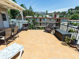 Beachwood Tranquility - Los Angeles vacation rentals