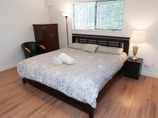 Unique private master bedroom in convenient area - Vancouver vacation rentals