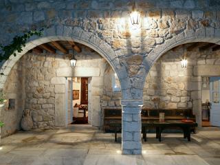 Traditional Villa in Chora Patmos - Patmos vacation rentals