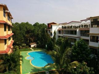 Goa Genie - Furnished Apartments at Vagator Goa - Vagator vacation rentals