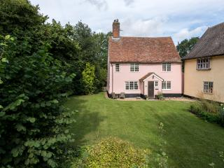 Cocketts: a peaceful historic retreat in the heart of the Suffolk countryside - Stowmarket vacation rentals