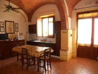 Lovely House with Internet Access and Shared Outdoor Pool - Montebonello vacation rentals