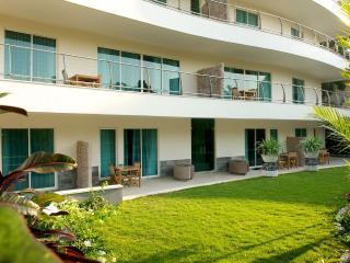 2 BEDROOM SUITE BEACH FRONT - Legian vacation rentals