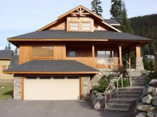 Fairway's Cabins and Cottages - Cottage 14 - Sun Peaks vacation rentals