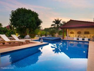 Villas for rent in Hua Hin: V6032 - Hua Hin vacation rentals