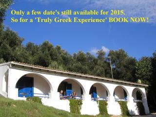 Spiti Melianou 2 - Agios Georgios vacation rentals