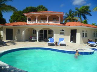 4 bedroom villa - Puerto Plata vacation rentals