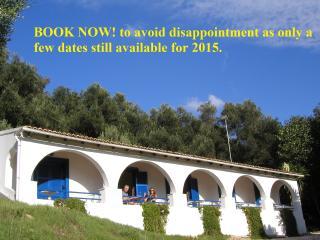 Spiti Melianou 3 - Agios Georgios vacation rentals
