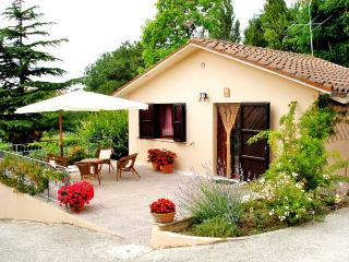 RESIDENCE GLI ULIVI - San Costanzo vacation rentals