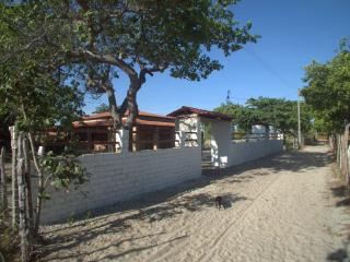 Casa Lagoa do Paraíso  Caiçara / Jeri / Preá - Caicara vacation rentals