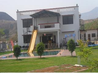 KarjatVilla - SKS Farmhouse on Rent Near Mumbai - Karjat vacation rentals