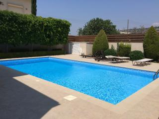 Bay View 2 B/R Villa with private pool - Limassol vacation rentals