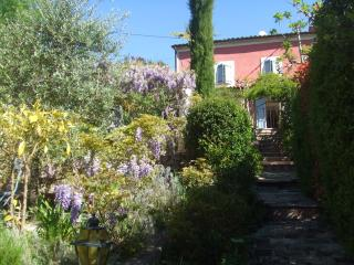 appartement 3 p. 70 m² dans vieux mas provençal - Pegomas vacation rentals