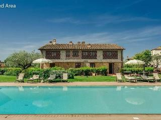Plutone Pesa Estate - Tavarnelle Val di Pesa vacation rentals