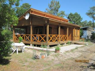 MONTALIVET Prestige Naturist Bungalow CHM, Medoc - Montalivet vacation rentals