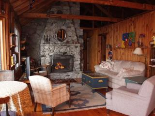 """Point of Views"" in the Kawartha Lakes - Lakefield vacation rentals"