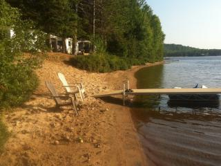 White Pine Cottages on Lake St. Peter - Lake Saint Peter vacation rentals
