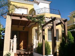 Casa Amarilla - Algorfa vacation rentals