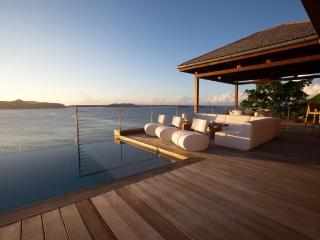 Villa What Else St Barts Rental Villa What Else - Pointe Milou vacation rentals