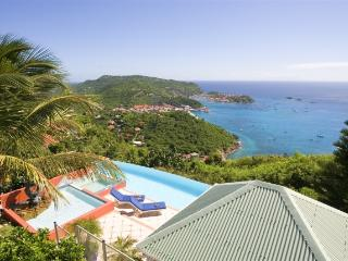 Villa Mango St Barts Rental Villa Mango - Grand Fond vacation rentals