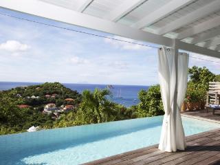 Villa Kawaii St Barts Rental Villa Kawaii - Petit Cul de Sac vacation rentals