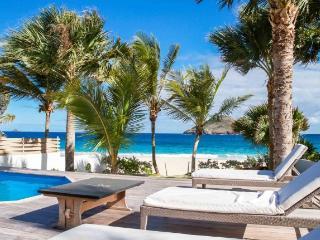 Villa Ecoute les vagues St Barts Rental Villa Ecoute les vagues - Saint Barthelemy vacation rentals