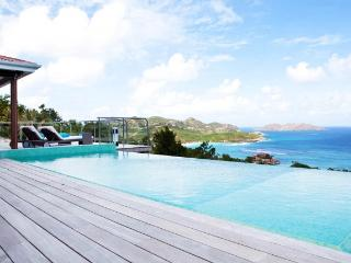 Villa Isia St Barts Villa Vacation Rental - Camaruche vacation rentals