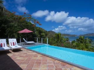 Villa Alize D'Eden St Barts Rental Villa Alize D'Eden - Saint Barthelemy vacation rentals