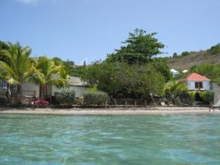 Ah Le Bonheur St Barts Vacation Villa - Saint Barthelemy vacation rentals