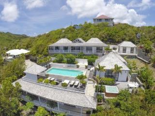 Villa Amalia St Barts Rental Villa Amalia - 1 - Vitet vacation rentals