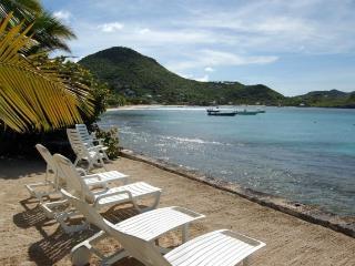 Villa Escape St Barts Rental Villa Escape - Saint Jean vacation rentals