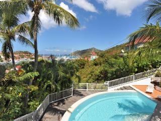 Villa Colony Club D3 - la Pulga St Barts Rental Villa Colony Club D3 - la Pulga - Gustavia vacation rentals