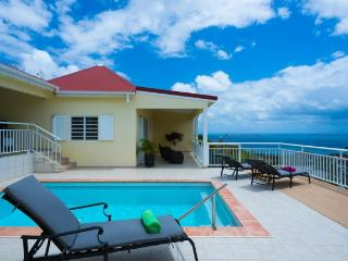 Villa Bonjour St Barts Rental Villa Bonjour - Gustavia vacation rentals