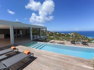 Villa Arte St Barts Rental Villa Arte - Saint Jean vacation rentals